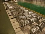 濟南鑫泰鋁業供應鋁箔帶材親水鋁箔