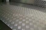 五條筋花紋鋁板  防滑鋁板現貨