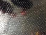 3個厚花紋鋁板多少錢?價格