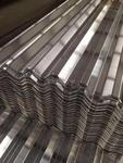 瓦楞铝板现货  750型瓦楞板