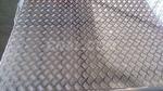 五条筋花纹铝板厂家 单价