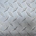 五條筋鋁板 五條筋花紋鋁板 現貨