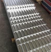 淄博900型 壓型鋁板 瓦楞鋁板