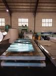 壓型鋁板波浪鋁板濟南鑫泰鋁業供應