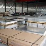 鑫泰厂家专供1060 广告牌 铝板铝材