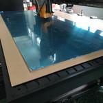 5052 3mm覆膜铝板