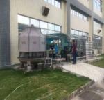 树脂冰冷水机化工冷冻机化纤制冷机