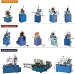 管材切断设备数控切管机 铝切机