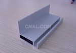 供應太陽能邊框支架鋁型材