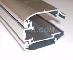 現貨供應凈化鋁型材