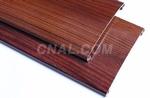 木紋鋁型材 木紋門窗制作安裝