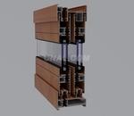优质断桥隔热铝型材直销批发