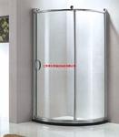 热销铝型材淋浴房 冲凉房隔断铝材