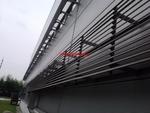 鋁百葉窗廠家 直銷風機 防雨百葉窗
