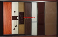 專銷全鋁衣櫃門型材 移門包覆鋁材