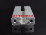 生产6063-T5铝制品 铝深加工氧化