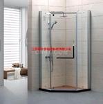 光亮氧化专业淋浴房铝型材生产销售