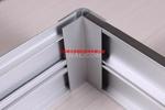 供应铝合金橱柜踢脚线  橱柜踢脚板
