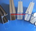 精加工高档拉丝抛光橱柜拉手铝型材