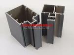 供应多种幕墙型材 铝工业型材厂家