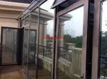 高隔热功能性玻璃贴膜