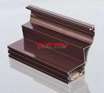 電泳 噴涂 木紋 氟碳 鋁材表面處理