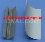 長期供應超薄凈化鋁型材