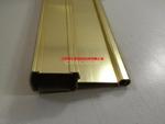 噴砂磨砂工業鋁合金型材