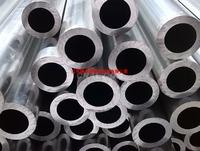 生产6061-T6硬质空心铝管