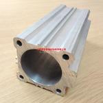 生產大截面工業氣缸鋁型材