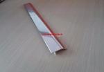 阳极氧化橱柜拉手铝型材