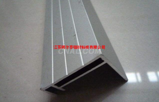 生產加工太陽能光伏組件邊框鋁型材