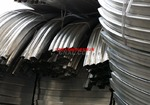 折弯焊接深加工工业铝型材