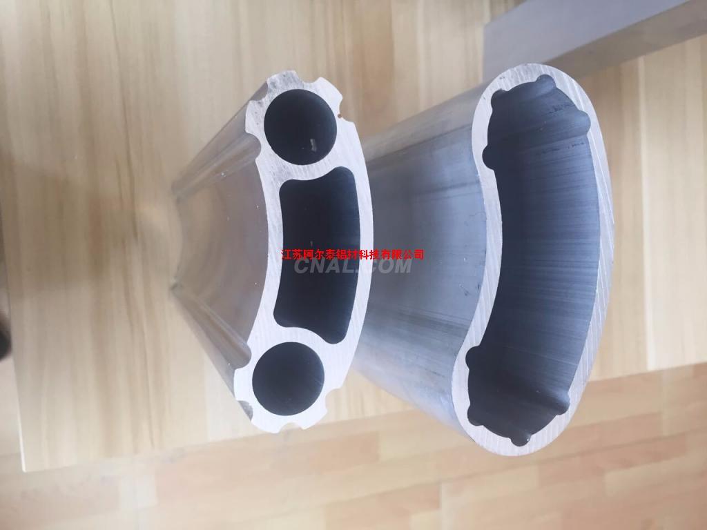 工業鋁型材擠出加工定制