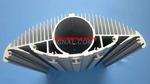 挤压大型高难度散热器铝型材