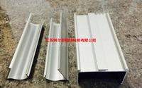 开模定制挤压净化工业铝型材