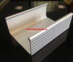 喷砂氧化电源盒铝型材