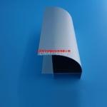 表面本色陽極氧化凈化鋁型材