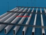 現貨現模 專業生產鋁方通