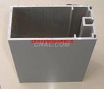 生產幕墻鋁型材材料