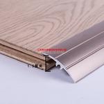 生产家居装饰铝合金线条型材