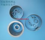 供应厚薄壁圆管铝型材