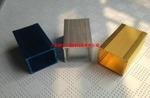 新款电源盒铝型材开模定做
