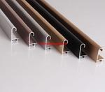 高端定制鋁合金邊框型材