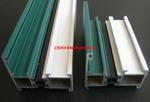 多色粉末噴涂隔熱斷橋鋁型材