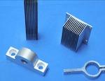 高强度工业建筑铝型材加工定制