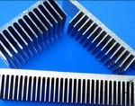 生产CPU电脑显卡散热器铝型材
