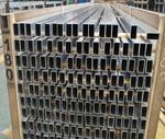 定制6061-t6高硬度铝方管