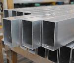 销售铝合金方管
