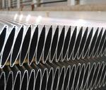 生產鋁合金風口百葉鋁型材